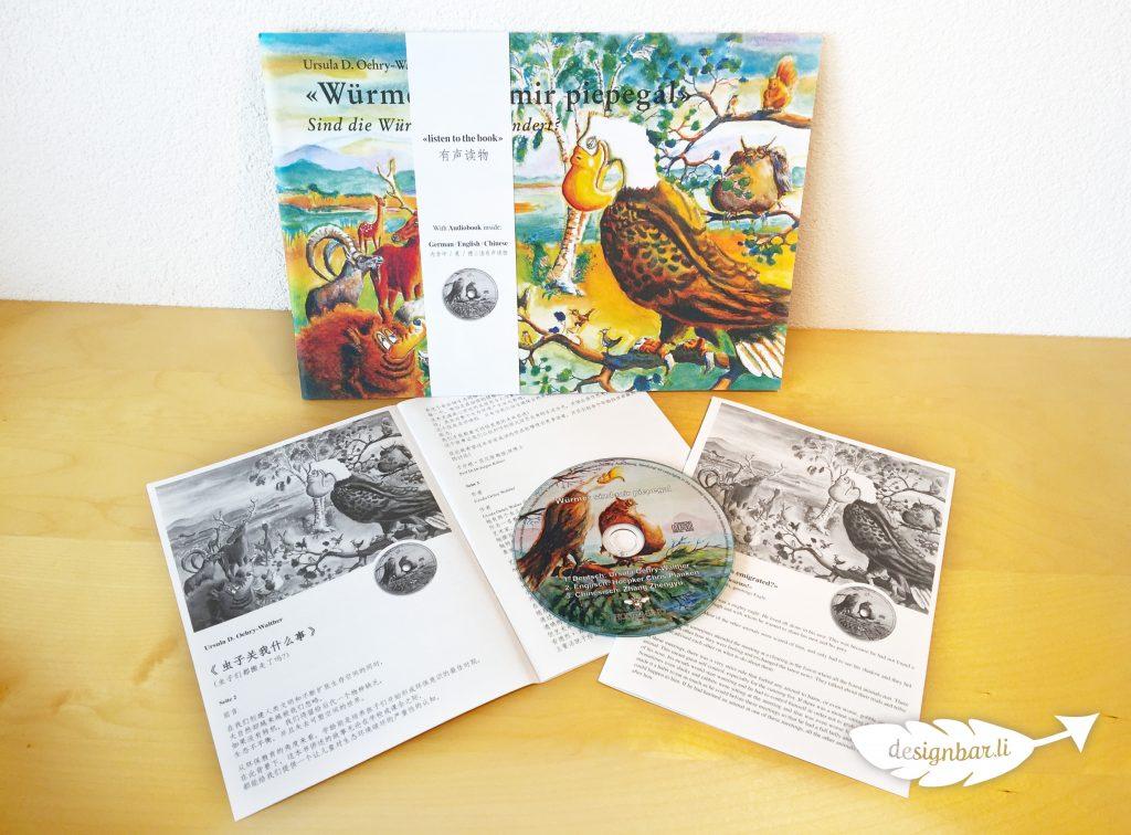kinderbuch schleife designbar.li